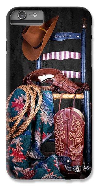 398d808aacae Wild Horses iPhone 6 Plus Case - The American West by Tom Mc Nemar
