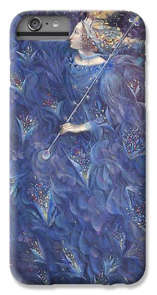 The Angel Of Power IPhone 6 Plus Case by Annael Anelia Pavlova
