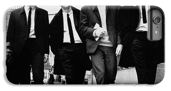The Beatles IPhone 6 Plus Case by Granger