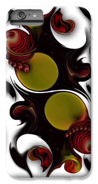 The Continuation Of Dreams IPhone 6 Plus Case