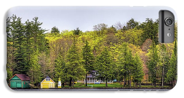 The Early Greens Of Spring IPhone 6 Plus Case by David Patterson