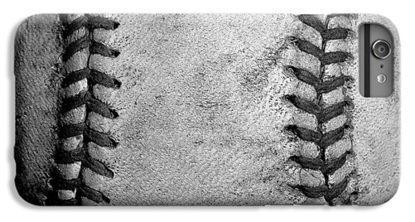IPhone 6 Plus Case featuring the photograph The Fastball by David Patterson