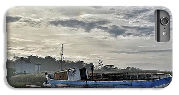 The Fixer-upper, Brancaster Staithe IPhone 6 Plus Case