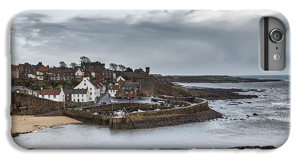 The Harbour Of Crail IPhone 6 Plus Case