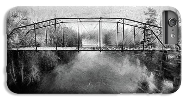 IPhone 6 Plus Case featuring the digital art The Haunting by JC Findley