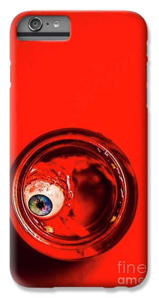 Visual iPhone 6 Plus Case - The Human Experiment by Jorgo Photography - Wall Art Gallery