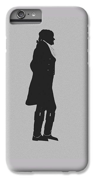 The Jefferson IPhone 6 Plus Case