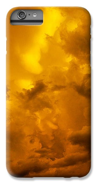 Nebraskasc iPhone 6 Plus Case - The Last Glow Of The Day 008 by NebraskaSC