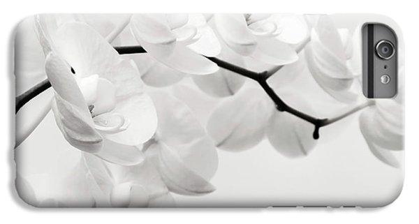 The Last Orchid IPhone 6 Plus Case by Wim Lanclus