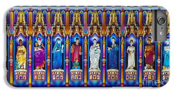 The Light Of The Spirit Westminster Abbey IPhone 6 Plus Case