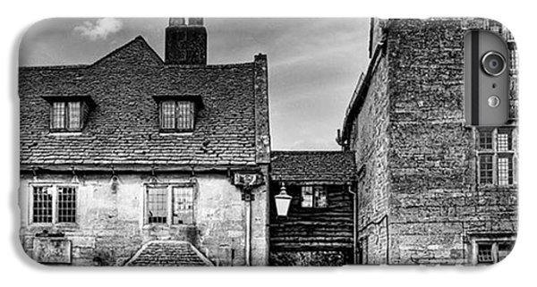 iPhone 6 Plus Case - The Lygon Arms, Broadway by John Edwards