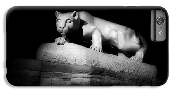 Penn State University iPhone 6 Plus Case - The Nittany Lion Of P S U by Mountain Dreams