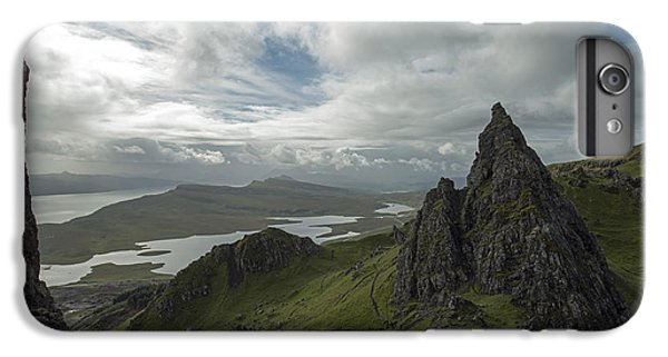 The Old Man Of Storr IPhone 6 Plus Case