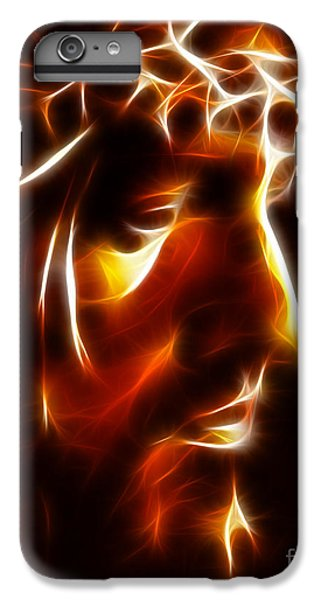 Christ iPhone 6 Plus Case - The Passion Of Christ by Pamela Johnson