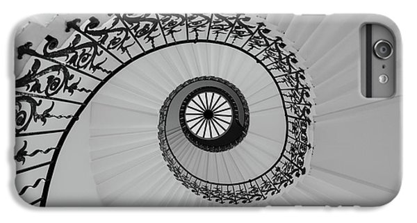 The Queens House IPhone 6 Plus Case by David Chandler