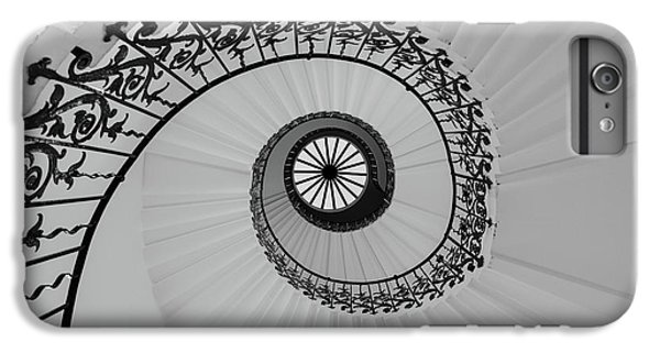IPhone 6 Plus Case featuring the photograph The Queens House by David Chandler