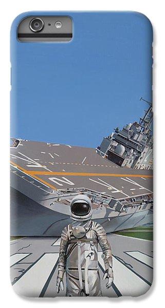 The Runway IPhone 6 Plus Case by Scott Listfield