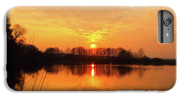 The Waal IPhone 6 Plus Case by Nichola Denny
