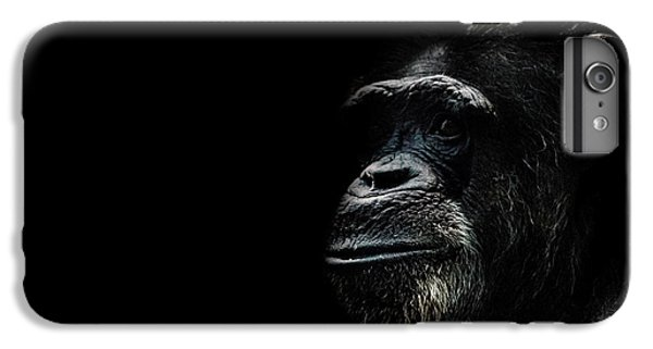 The Wise IPhone 6 Plus Case
