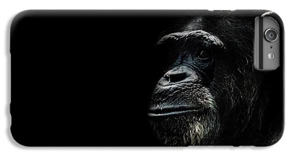 The Wise IPhone 6 Plus Case by Martin Newman