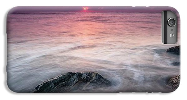 iPhone 6 Plus Case - This Image Was Photographed Along The by Jon Glaser