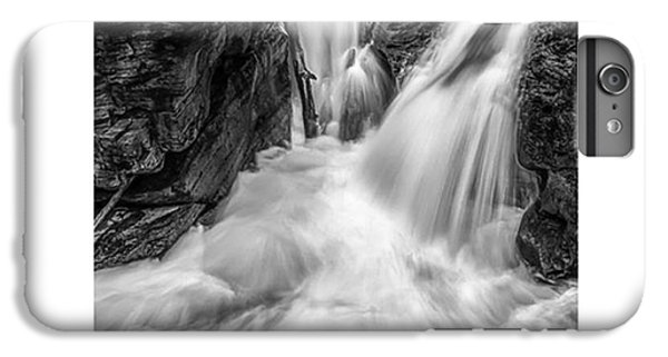 iPhone 6 Plus Case - This Image Was Taken In Glacier by Jon Glaser