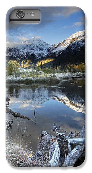 Thoreau IPhone 6 Plus Case
