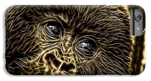 Those Eyes IPhone 6 Plus Case