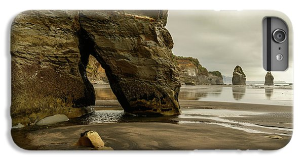 Three Sisters IPhone 6 Plus Case by Werner Padarin