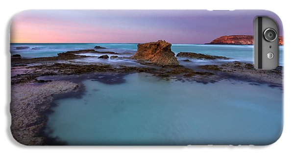 Tidepool Dawn IPhone 6 Plus Case by Mike  Dawson