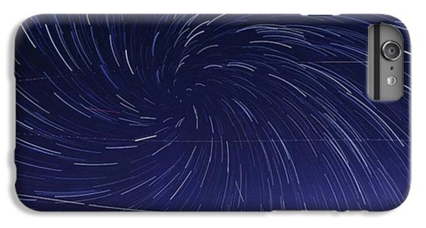 Time Warp! Where Do The Weekends IPhone 6 Plus Case