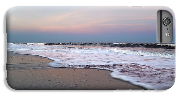 Topsail Dome-esticated Evening IPhone 6 Plus Case by Betsy Knapp