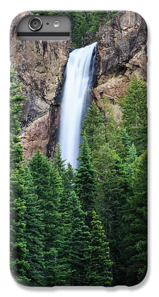 IPhone 6 Plus Case featuring the photograph Treasure Falls by David Chandler
