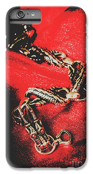 Dragon iPhone 6 Plus Case - Treasures From The Asian Silk Road by Jorgo Photography - Wall Art Gallery