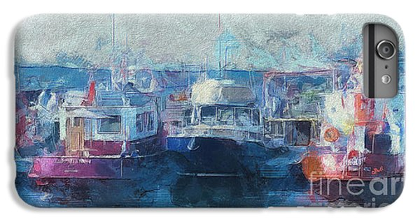 Tugs Together  IPhone 6 Plus Case