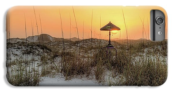 IPhone 6 Plus Case featuring the photograph Turn On The Light by JC Findley