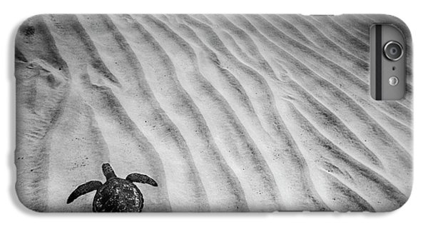 Turtle Ridge IPhone 6 Plus Case by Sean Davey