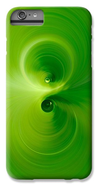 Twist IPhone 6 Plus Case by Andre Brands