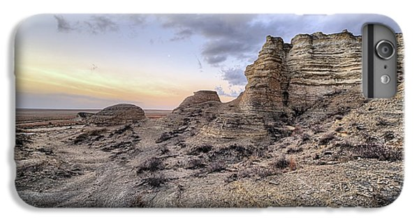 IPhone 6 Plus Case featuring the photograph Unbelievably Kansas by JC Findley