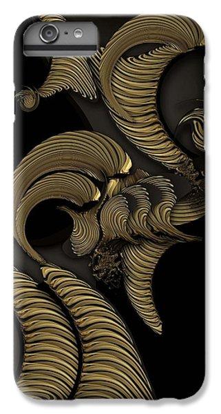 iPhone 6 Plus Case - Undefined Compilation - Vegetable by Carmen Fine Art