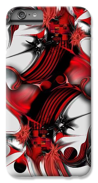 Unique Formation IPhone 6 Plus Case