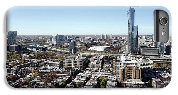 University City - Philadelphia IPhone 6 Plus Case