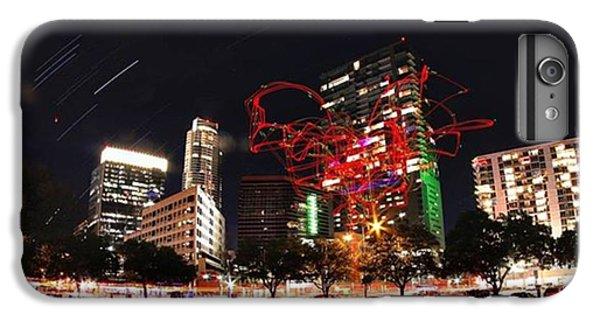 Urban Tree Of Love #dronetree 5 IPhone 6 Plus Case