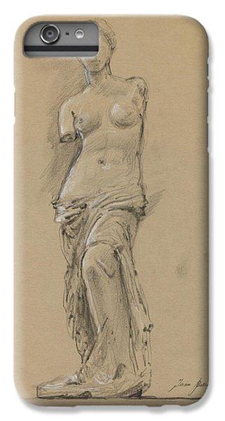 Venus De Milo IPhone 6 Plus Case