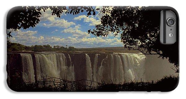 Victoria Falls, Zimbabwe IPhone 6 Plus Case