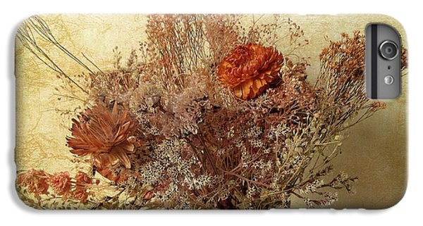 IPhone 6 Plus Case featuring the photograph Vintage Bouquet by Jessica Jenney