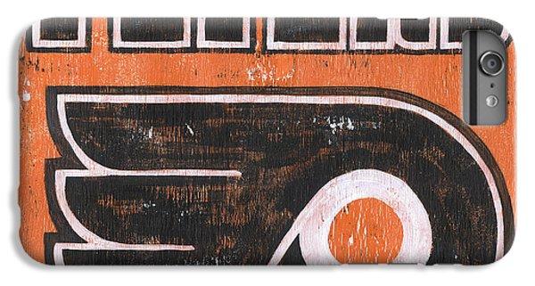 Vintage Flyers Sign IPhone 6 Plus Case