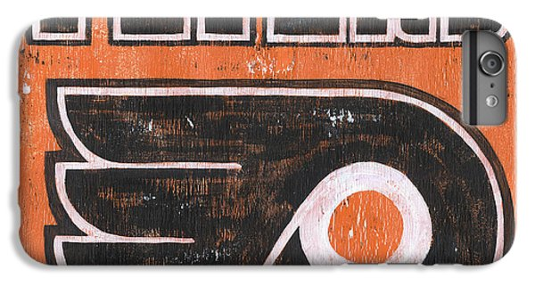 Vintage Flyers Sign IPhone 6 Plus Case by Debbie DeWitt