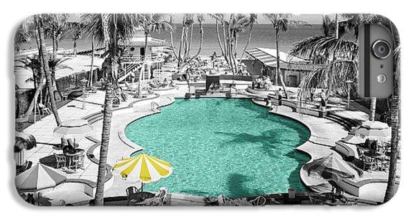 Vintage Miami IPhone 6 Plus Case