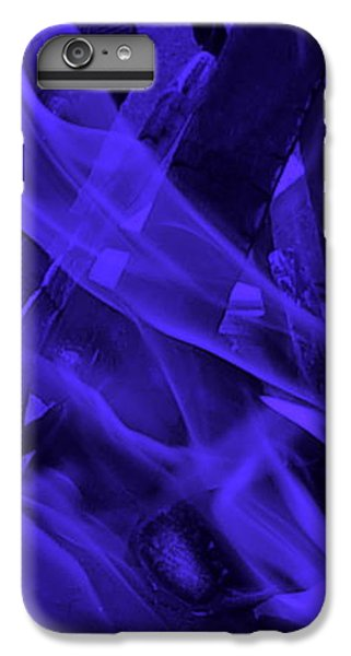 iPhone 6 Plus Case - Violet Shine I I by Orphelia Aristal